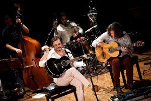 Sursumcorda teatro live
