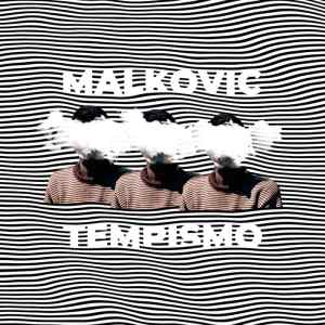 Malkovic - Tempismo (Costello's Records, 2019) di Stefano De Sanctis