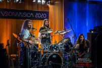 The Aristocrats @ Visioninmusica, Auditorium Gazzoli TERNI foto di Marco Zuccaccia (22 di 50)