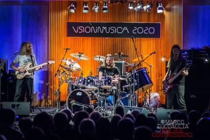 The Aristocrats @ Visioninmusica, Auditorium Gazzoli TERNI foto di Marco Zuccaccia (41 di 50)