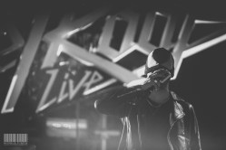The Bloody Beetroots@Home Festival 2014-1