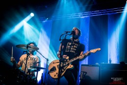 The Dandy Warhols - Aéronef , Lille -1