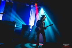 The Dandy Warhols - Aéronef , Lille -5