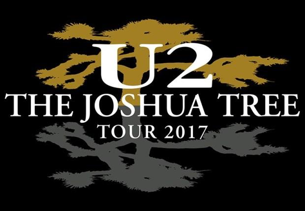 U2 JoshuaTreeTour2017