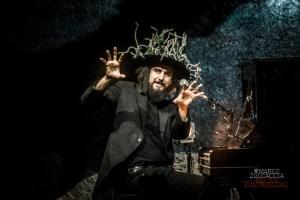 Vinicio Capossela: in concerto al Teatro Morlacchi di Perugia il prossimo 9 dicembre