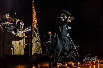 Vinicio Capossela - teatro Morlacchi - 09-12-2019 - foto Marco Zuccaccia-33