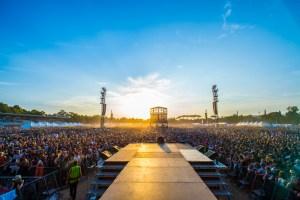 FIRENZE ROCKS: in 200.000 da tutto il mondo per il festival più atteso dell'estate