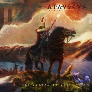 Atavicus - Di eroica stirpe (Earth and Sky Productions, 2019) di Luca Battaglia