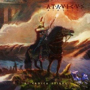 Atavicus - Di eroica stirpe (Earth and Sky Productions, 2019) di Luca Battaglia