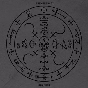 Tenebra – Gen Nero (Autoproduzione, 2019) di Giuseppe Grieco