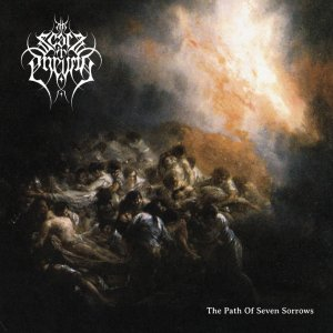 The Scars In Pneuma - The Path Of Seven Sorrows (Promethean Fire, 2019) di Alessandro Guglielmelli