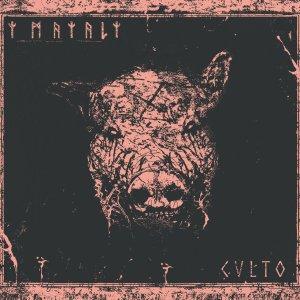 I Maiali - Cvlto (Overdub Recordings, 2019) di Giuseppe Grieco