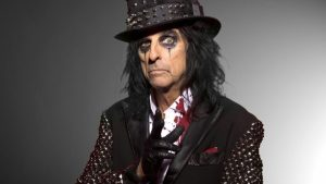 "ALICE COOPER: in arrivo il libro ""Alice Cooper In The 1970s"""