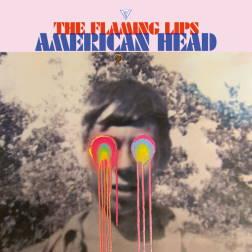 Flaming Lips - American Head (Bella Union, Warner Records, 2020) di Gianni Vittorio