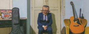 """Andreotti, esce oggi il disco """"1972"""""""