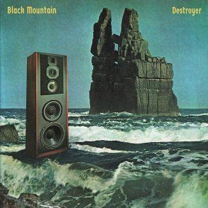Black Mountain - Destroyer (Jagjaguwar, 2019) di Gianni Vittorio