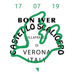 Sold out per Bon Iver a Verona per l'unica data italiana del tour