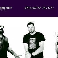 MY HARD RESET: il nuovo singolo