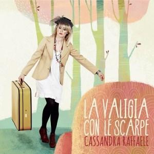 Cover Cassandra Raffaele