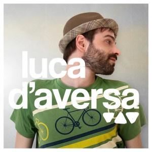 copertina Luca D'Aversa
