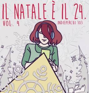 copertina il natale è il 24 vol 4