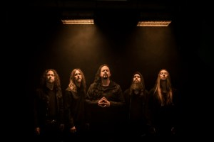 Evergrey: quattro nuove date in Italia