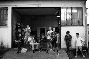 FIVE QUARTERS: il nuovo singolo