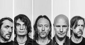 "Radiohead. In vendita per beneficenza il materiale hackerato di ""Ok Computer"""