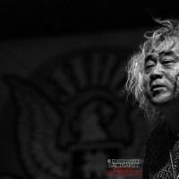 Jiro Okabe @Officine Sonore, Vercelli  (foto di Salinardi Giovanni)
