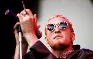 Layne Staley 19/04/2002: il Grunge.