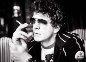 "Nuova ristampa per ""New York"" di Lou Reed"