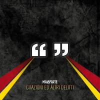 Malaparte – Citazioni ed Altri Delitti (Malaparte, 2018) di Giuseppe Grieco