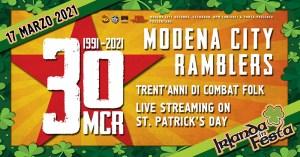 IRLANDA IN FESTA: in concerto web
