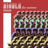 Moruga - Diablo Live Session (Autoproduzione, 2019) di Paolo Guidone