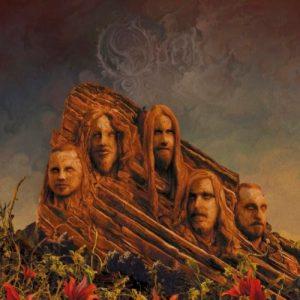 Opeth - Garden of the Titans: Live at Red Rocks Amphitheatre (Nuclear Blast, 2018) di Alessandro Guglielmelli