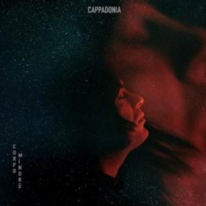 Cappadonia – Corpo Minore (Brutture Moderne, 2019) di Giuseppe Grieco