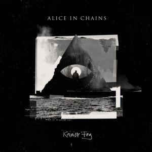 Alice In Chains - Rainier Fog (BMG, 2018) di Alessandro Magister