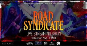 ROAD SYNDICATE - annunciata la prima tappa del Road Syndicate Virtual Tour 2021