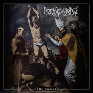 Rotting Christ - The Heretics (Season of Mist, 2019) di Alessandro Magister