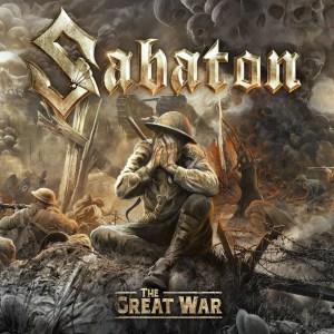Sabaton - The Great War (Nuclear Blast, 2019) di Luca Battaglia
