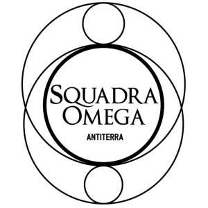 Squadra Omega – Antiterra (Macina Dischi/Offset Records, 2019) di Giuseppe Grieco