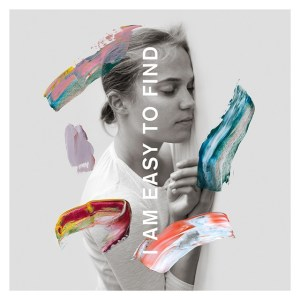 The National - I Am Easy To Find (4AD, 2019) di Ornella Chiparo
