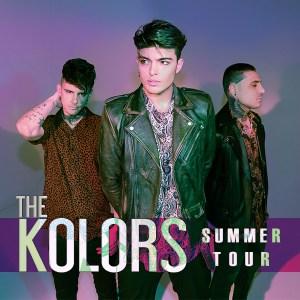 The Kolors: al via il Summer Tour