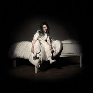 Billie Eilish - When We All Fall Asleep, Where Do We Go? (Interscope / Darkroom, 2019) di Ornella Chiparo