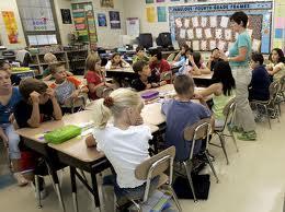 Relief Teaching Teaching Strategies
