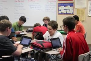 teaching strategies that involve students