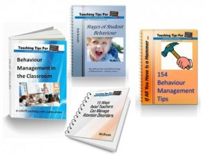 Behaviour Management Bundle