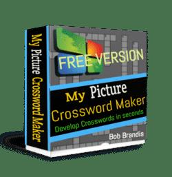 My Crossword Maker