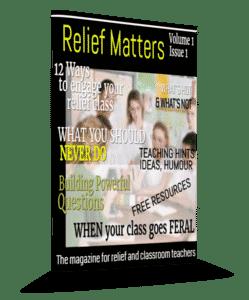 Relief Matters (1)