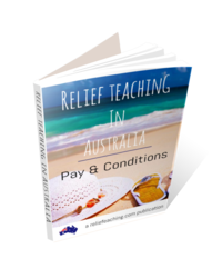 Relief Teaching Pay and Conditions in Australia